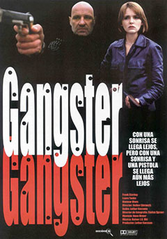 Cartel Gangster