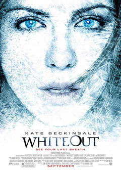 Cartel Whiteout