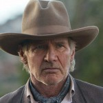 Harrison Ford en Cowboys & Aliens