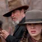 Foto Jeff Bridges y Hailee Steinfeld en VALOR DE LEY