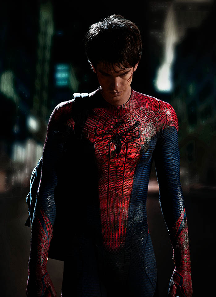 Andrew-Garfield es Spider-Man