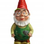 PARIS de Gnomeo y Julieta