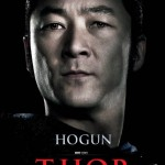 Cartel personaje HOGUN (Tadanobu Asano)