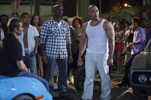Foto A TODO GAS 5 (FAST AND FURIOUS 5)