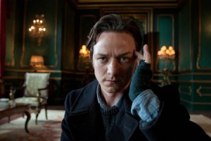 Personaje Charles Xavier / Profesor X