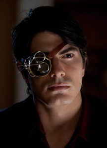 Brandon Routh es DYLAN DOG