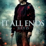12 Cartel HARRY POTTER 8: Ron