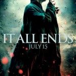 14 Cartel HARRY POTTER 8: Voldemort