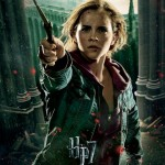 21 Cartel HARRY POTTER 8: Hermione