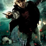 22 Cartel HARRY POTTER 8: Ron