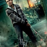 23 Cartel HARRY POTTER 8: Neville
