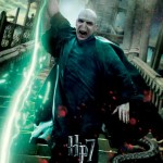 30 Cartel HARRY POTTER 8: Voldemort