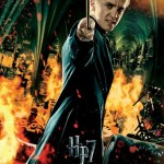 31 Cartel HARRY POTTER 8: Draco