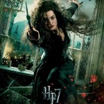 32 Cartel HARRY POTTER 8: Bellatrix