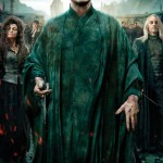 33 Cartel HARRY POTTER 8: Voldemort
