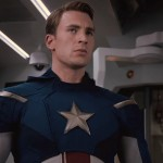Foto LOS VENGADORES: Chris Evans es CAPITAN AMERICA
