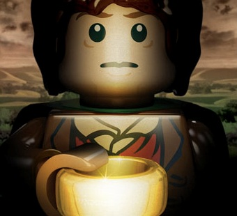 LEGO EL HOBBIT