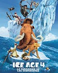 Cartel Ice Age 4
