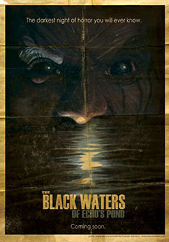 Cartel The Black Waters Of Echo's Pond