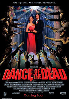 Cartel Dance Of The Dead