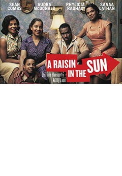 possible thesis statements for a raisin in the sun In the play a raisin in the sun by lorraine hansberry you go back in time to when segregation was still aloud  the pursuit of afro- american dream a thesis.