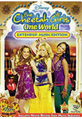 The Cheetah Girls: Un Mundo