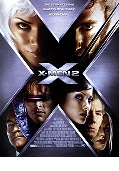 Cartel X-Men 2