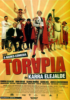 Cartel Torapia