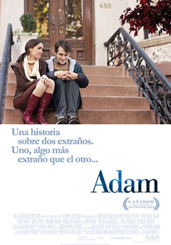 Cartel Adam