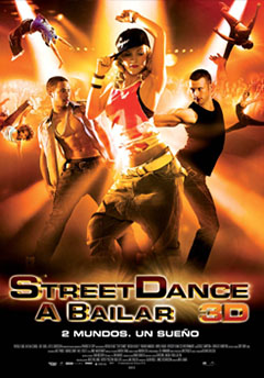 Cartel Street Dance 3D