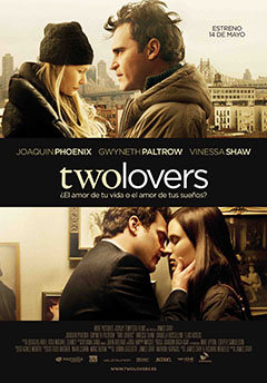 Cartel Two Lovers