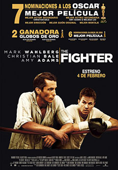 Cartel The Fighter