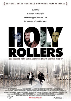 Cartel Holy Rollers