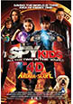 Cartel Spy Kids 4: All the Time in the World
