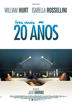 Cartel 3veces 20