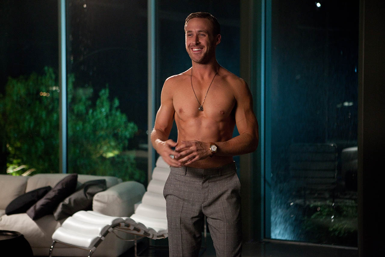 Foto Ryan Gosling en Crazy, stupid, love 2