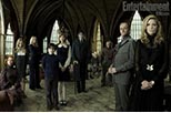 Foto promocional Dark Shadows