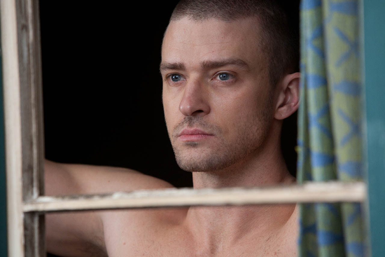 Foto Justin Timberlake en In time 3