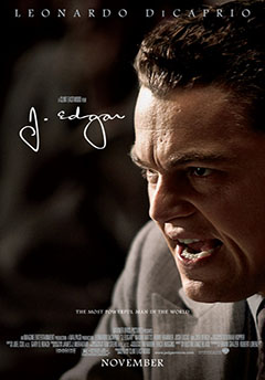 Cartel J. Edgar