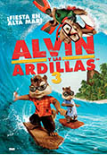 Alvin y las ardillas 3