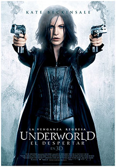 Cartel Underworld 4: El despertar