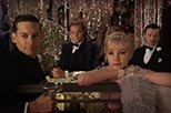 Foto Carey Mulligan y Tobey Maguire en The Great Gatsby
