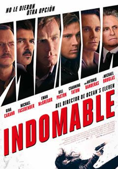 Cartel Indomable (Haywire)