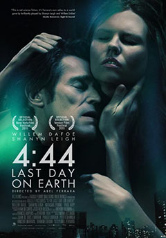 Cartel 4:44 Last Day on Earth