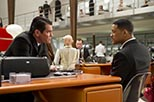 Foto Will Smith y Josh Brolin en Men in black 3 (Hombres de negro 3) 2