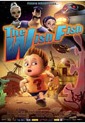 The wish fish (El pez de los deseos)