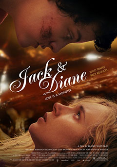 Cartel Jack and Diane