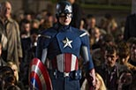 Foto Chris Evans en Los vengadores de Steve Rogers / Captain America 2