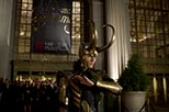 Foto Tom Hiddleston en Los vengadores de Loki 3