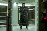 Foto Tom Hiddleston como Loki en Los vengadores 3